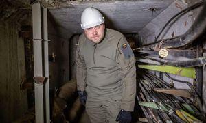 Vilniaus šilumos tinklai pereina prie 4 darbo dienų savaitės