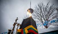 Prieš 30 metų: Sausio 13-oji, Lietuva ir pasaulis
