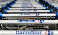 """""""Circle K"""" valdanti Kanados bendrovė siekia įsigyti """"Carrefour"""""""