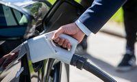 Gyventojaipaprašė 554 kompensacijų už įsigytus elektromobilius