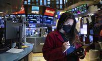 """Akcijos neranda krypties, spaudė papildomą grąžą iš """"Ignitis grupės"""""""