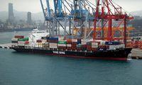 Kinijos jūrų vežėjo atstovas: toks kainų svyravimas nėra įprastas, bet ir laikai neįprasti