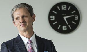"""Nyderlandų teismas tiria buvusią N. Numos bendrovę """"TAF Asset 11 B.V."""""""