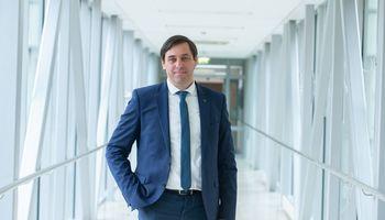 Paskirtas naujasis Energetikos reguliavimo tarybos pirmininkas