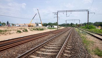 """""""RB Rail AS"""" stebėtojų tarybos pirmininku paskirtas estas S. Liive"""