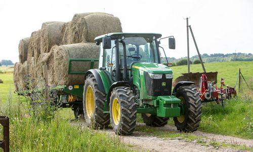 Žemės ūkio verslui skirta dar 45 mln. Eur lengvatinių paskolų