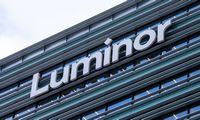 """""""Luminor"""" bendrovėms pasiūlė paskolas iki 12,5 mln. Eur"""