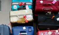 Priimta: pinigus už neįvykusias keliones reiks grąžinti per 14 dienų