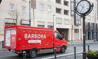 """""""Barbora"""" žengia į Lenkijos rinką"""
