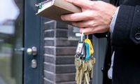 """""""Ober-Haus"""": gruodį butai didmiesčiuose brango 0,9%"""