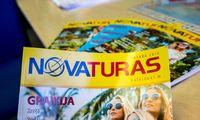 """""""Novaturo"""" pajamos gruodį krito 95%"""