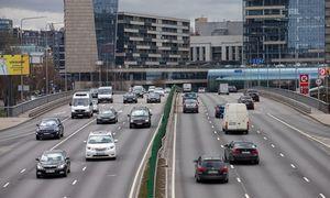 Ministras: naujas automobilių taršos mokesčio projektas – jau netrukus