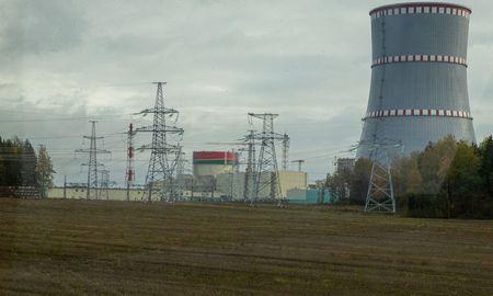 EK atstovas: Europos Sąjungoje neprekiaujama Astravo AE elektra