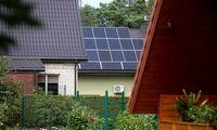 Mažiems žaliosios energetikos projektams prašoma 29 mln. Eur