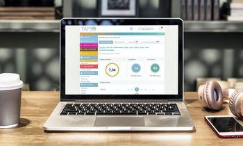 """""""Tavo mokykla"""" įpusėjo 2 mln.Eur investicijų į elektroninį dienyną planą"""