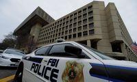 FTB perspėja apie JAVplanuojamus ginkluotus protestus