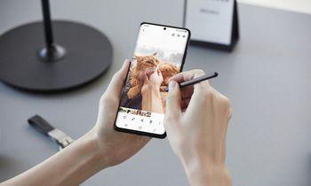 """""""Samsung Galaxy"""" naujienos pristatytos – sausio pabaigoje prasideda prekyba"""