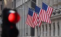 Nerimobiržose neišsklaidė nei išrinktasis JAV prezidentas, nei bankai