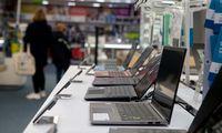 Kompiuterių pardavimai pernai– geriausi nuo 2008-ųjų