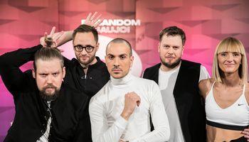 """""""Eurovizija 2021"""": suplanuoti keturi scenarijai"""