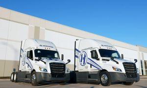 """""""Hegelmann Transporte"""" žengia į JAV, investuos 10 mln. Eur"""