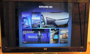 Išmaniosios kaukės ir suvyniojami ekranai: CES 2021 rodo link kur eina rinka