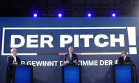 Vokietijos stipriausia partija renka naują lyderį: galimi reikšmingi pokyčiai ir visaiES