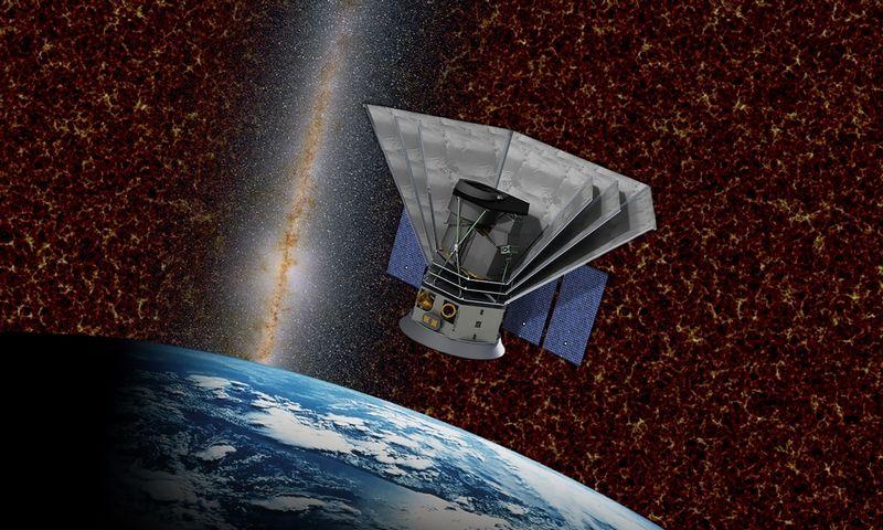 """NASA / JPL / """"Scanpix"""" nuotr."""