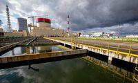 Baltarusijos ministerija: Astravo AE pirmasis reaktorius atjungtas nuo tinklo