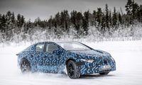 Automobiliai: 2021-ųjų naujienos – elektra įgauna persvarą