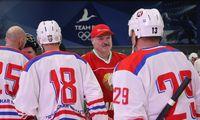 Ledo ritulio federacija perkelia 2021-ųjų pasaulio čempionatą iš Baltarusijos