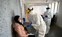 Slovakija pradeda naują masinį testavimą dėl COVID-19
