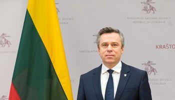 KAM viceministru tapo V. Semeška