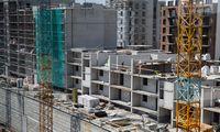 """""""Ober-Haus"""": pernai Vilniuje plėtotojai pastatė 26% daugiau butų"""
