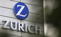 """""""Zurich Insurance Group"""" nutraukė bendradarbiavimą su """"Nord Stream 2"""""""