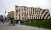 """Galutinis sprendimas: """"Jasinskio namų"""" statybos Vilniaus centre teisėtos"""
