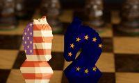 Apklausa: Europiečiai išlieka skeptiški dėl transatlantinių santykių ateities