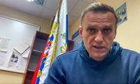 Europos Parlamente – raginimai išplėsti sankcijas Rusijai dėl A. Navalno sulaikymo