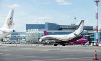 72% keleivių netekę Lietuvos oro uostai šiemet tikisi lėto atsigavimo