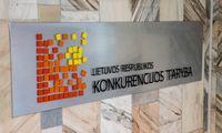 """Vokietijos """"Sypra"""" gali būti šalinama iš viešųjų pirkimų – Konkurencijos taryba"""