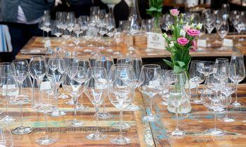Vyno prekyba: mažiau, bet kokybiškiau