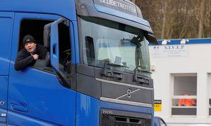 Kvotos importuojamai darbo jėgai: vežėjai skaičiuoja, kad neužteks