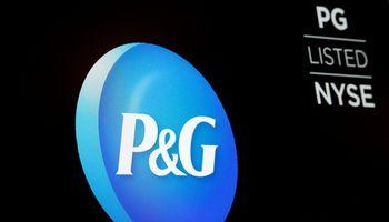 """""""Procter&Gamble"""" ketvirčio grynieji pardavimai kilo 8%"""