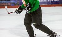 Vilnius parinko ledo arenos projektuotoją