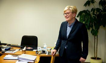 Premjerės komandą papildė dar vienas patarėjas