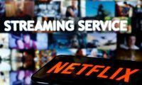 """200 mln. """"Netflix"""" prenumeratorių nudžiugino investuotojus"""