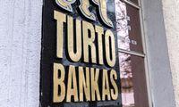 Turto bankas šiemet tikisi parduoti NT už 40 mln. Eur