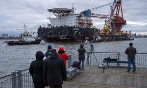"""""""Bilfinger"""" traukiasi iš """"Nord Streem 2"""" ir verčia sunerimti """"Gazprom"""""""