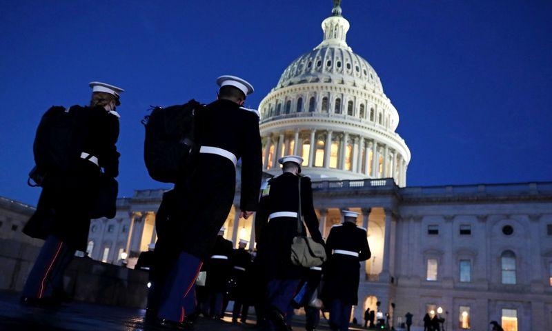 "Joe Raedle'o (""Getty Images"" / AFP / ""Scanpix"") nuotr."