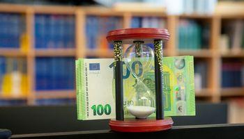 Paskui greitą ekonomikos atsigavimą į Lietuvą atšuoliuos infliacija
